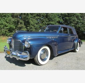 1941 Buick Super for sale 101387474