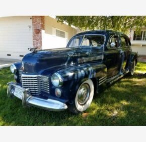 1941 Cadillac Other Cadillac Models for sale 100883290