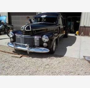 1941 Cadillac Other Cadillac Models for sale 100977651