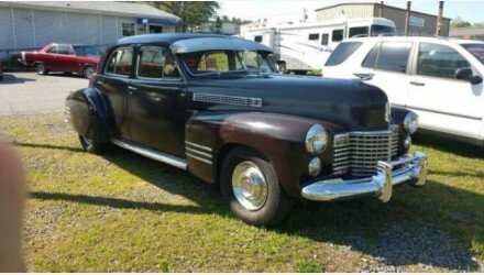 1941 Cadillac Other Cadillac Models for sale 100984144