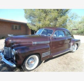 1941 Cadillac Other Cadillac Models for sale 101088659