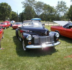 1941 Cadillac Other Cadillac Models for sale 101089282