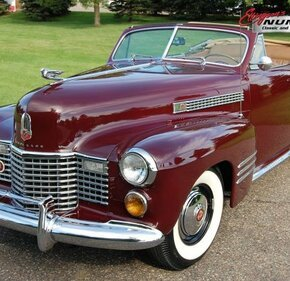 1941 Cadillac Other Cadillac Models for sale 101209326