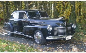 1941 Cadillac Series 61 for sale 100865633