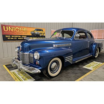1941 Cadillac Series 61 for sale 101273485