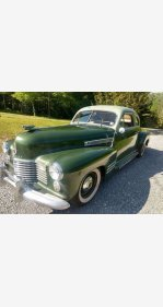 1941 Cadillac Series 61 for sale 101377685