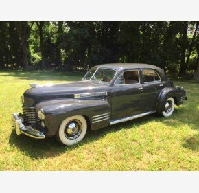 1941 Cadillac Series 62 for sale 101110427