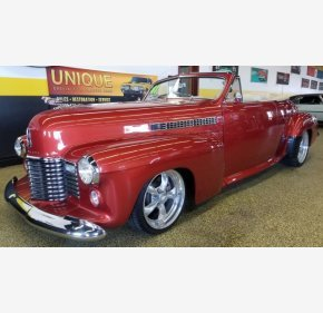 1941 Cadillac Series 62 for sale 101079243