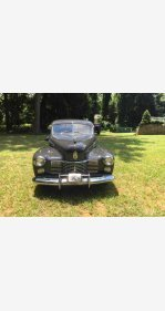 1941 Cadillac Series 62 for sale 101110684
