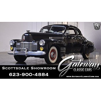1941 Cadillac Series 62 for sale 101175816
