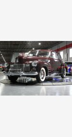 1941 Cadillac Series 62 for sale 101243251