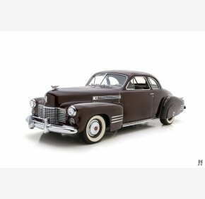 1941 Cadillac Series 62 for sale 101322265