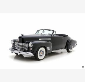 1941 Cadillac Series 62 for sale 101345764
