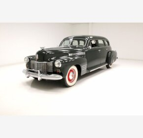 1941 Cadillac Series 67 for sale 101407851