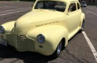 1941 Chevrolet Custom for sale 101161563