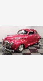 1941 Chevrolet Custom for sale 101454171