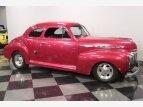 1941 Chevrolet Custom for sale 101454171