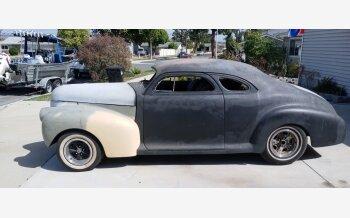 1941 Chevrolet Custom for sale 101482841