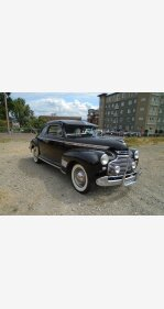 1941 Chevrolet Master Deluxe for sale 101189237