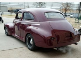 1941 Chevrolet Master Deluxe for sale 101107129