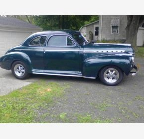 1941 Chevrolet Master Deluxe for sale 101144552