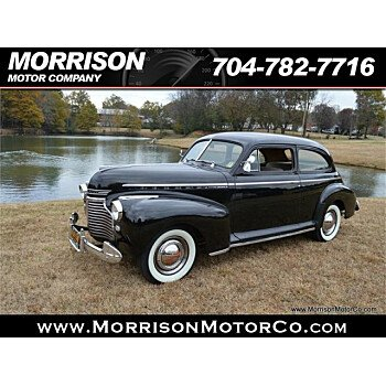 1941 Chevrolet Master Deluxe for sale 101247874