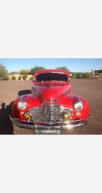 1941 Chevrolet Master Deluxe for sale 101284588
