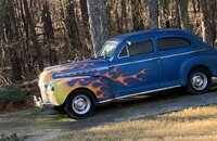 1941 Chevrolet Master Deluxe for sale 101331615