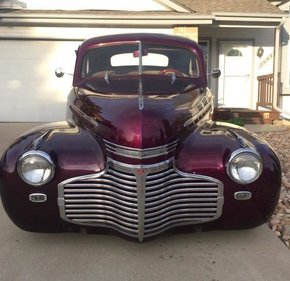 1941 Chevrolet Master Deluxe for sale 101269131