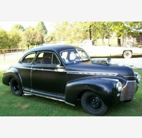 1941 Chevrolet Other Chevrolet Models for sale 100823275