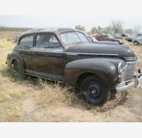 1941 Chevrolet Other Chevrolet Models for sale 100863547