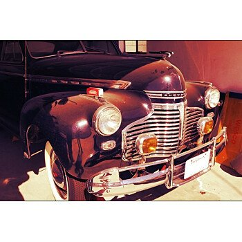1941 Chevrolet Other Chevrolet Models for sale 100940593