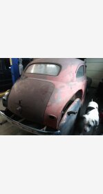 1941 Chevrolet Other Chevrolet Models for sale 101123026