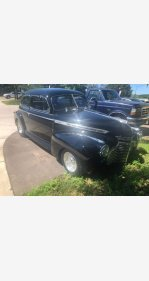 1941 Chevrolet Other Chevrolet Models for sale 101166912