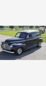 1941 Chevrolet Other Chevrolet Models for sale 101175817