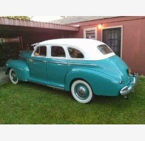 1941 Chevrolet Other Chevrolet Models for sale 101185327