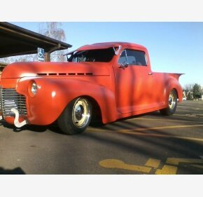 1941 Chevrolet Other Chevrolet Models for sale 101211563