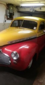 1941 Chevrolet Other Chevrolet Models for sale 101223449
