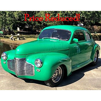 1941 Chevrolet Other Chevrolet Models for sale 101260400