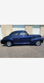 1941 Chevrolet Other Chevrolet Models for sale 101366142