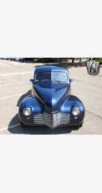 1941 Chevrolet Other Chevrolet Models for sale 101422709