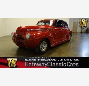 1941 Chevrolet Other Chevrolet Models for sale 101460187