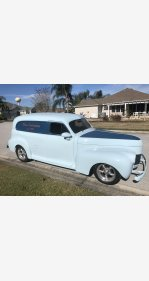 1941 Chevrolet Other Chevrolet Models for sale 101072573