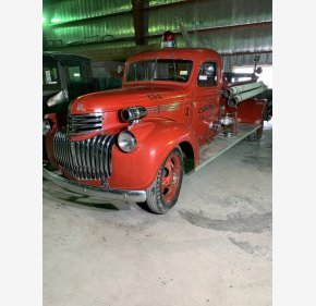 1941 Chevrolet Other Chevrolet Models for sale 101406426