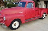 1941 Chevrolet Pickup for sale 101062308