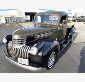 1941 Chevrolet Pickup for sale 101241564