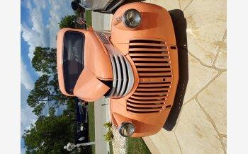 1941 Chevrolet Pickup for sale 101558684