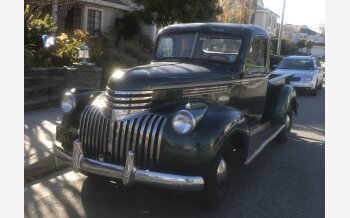 1941 Chevrolet Pickup for sale 101233506