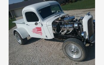 1941 Chevrolet Pickup for sale 101207639