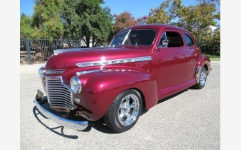 1941 Chevrolet Special Deluxe for sale 101224776